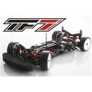 TF7 EP Touring Kit