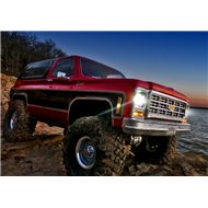 LED Light Set Complete Blazer (8130)