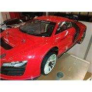 Käytetty Inferno GT2 VE Speed Run