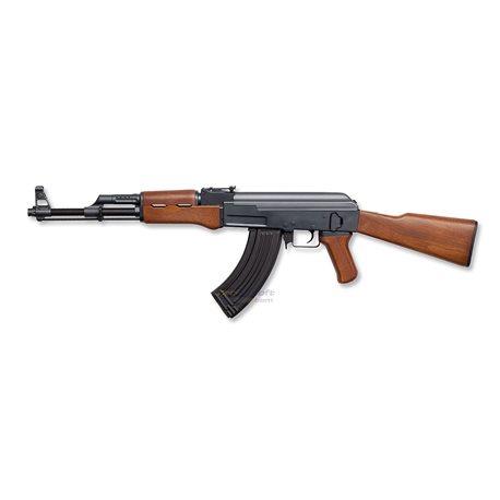 ASG AK47 sähköase (Mosfet)
