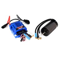 Velineon VXL-6s Brushless Power System (Telemetry)