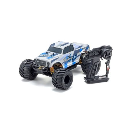 Kyosho Monster Tracker 2.0 2WD RTR