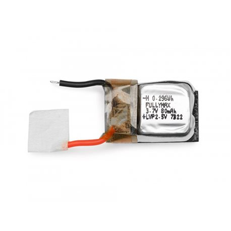 Li-Po Battery 1S H001