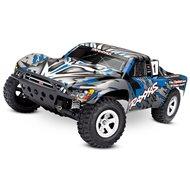 Traxxas Slash 2WD 1/10 RTR TQ - Ilman akkua & laturia