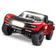 Traxxas Unlimited Desert Racer LED valoilla - Ilman akkua & laturia