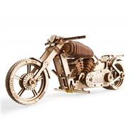 UGears VM-02 Moottoripyörä