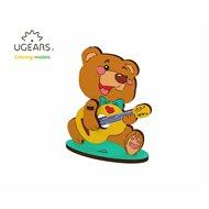 UGears Bear cube