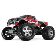 Traxxas Stampede 2WD 1:10 RTR TQ/battery