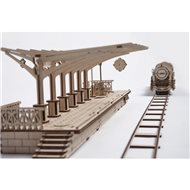 Ugears Rautatieasema
