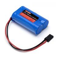 Receiver Battery 6.4V LiFe 700mAh DF/65/95
