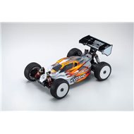 KYOSHO INFERNO MP10E 1:8 4WD RC EP BUGGY KIT