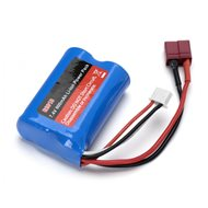 Li-Ion Battery 2S 7,4V 800mAh 8206,8208 2013version