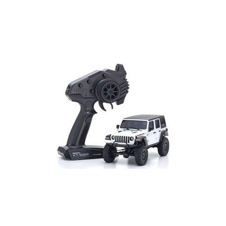 MINI-Z 4X4 MX-01 JEEP WRANGLER RUBICON