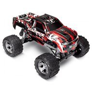 Stampede 2WD 1/10 RTR TQ w/o Batt & Charger