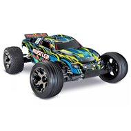 Traxxas Rustler 2WD  VXL - Ilman akkua&laturia