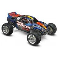 Nitro Rustler TRX2.5 RTR TQi TSM