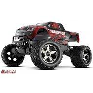 Traxxas Stampede 4x4 VXL RTR TQi TSM, 4WD