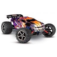 Traxxas E-Revo 1:16 VXL TQi TSM, 4WD
