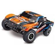 Slash VXL 2WD 1/10 RTR TQi TSM w/o Battery & Charger