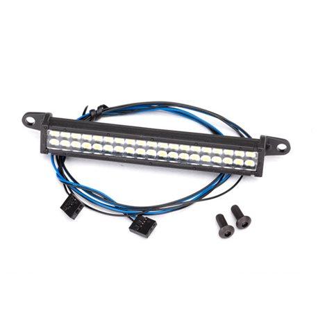 LED Etupuskurin valo TRX-4 (8124 puskuriin)