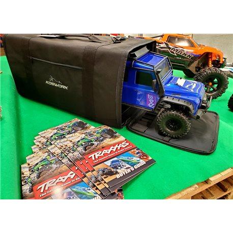 KOSWORK CRAWLER RC CAR BAG (650X280X300MM)