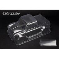 CARTEN Mini Pick up Clean Body (210mm)