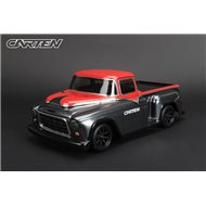CARTEN CHEVY Pick Up Clean Body (210mm)