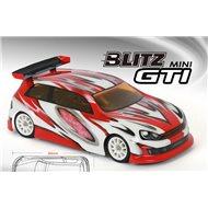 Blitz Mini VW Golf GTI 1/10 225mm kori