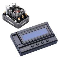 REDS COMBO ESC Z8 GEN2 1/8 220A + PROGRAM BOX