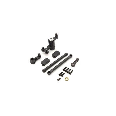 Ohjausvivusto EZ012/EZ112, EZ-sarja