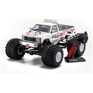 Kyosho USA-1 Nitro 1:8 RC Nitro 4WD Readyset w/KE25SP2