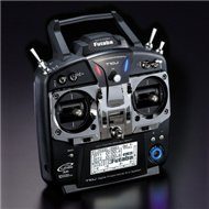 T10J Radio /R3008SB T-FHSS 2.4GHz