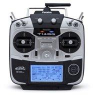 Futaba T14SG Radioset /R7008SB