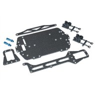 CARBON FIBER CONVERSION KIT