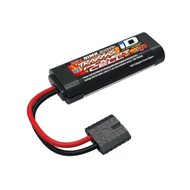 Battery NiMH 6-cell 7,2v 1:16 ID-Plug