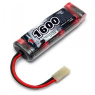 Battery 8,4V 1600mAh 2/3A Airsoft