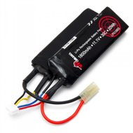 Vapex Battery 11,1V 1900mAh 20C Li-Po Split Airsoft