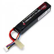 Vapex Battery 11,1V 1300mAh 25C Li-Po Airsoft