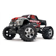 Traxxas Stampede 1:10 RTR, 4WD