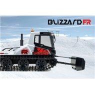 Kyosho Blizzard FR RTR