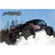 Kyosho FO-XX GP RTR, 4WD