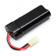 Battery Ni-Mh 7,2v 1500mAh 1:18