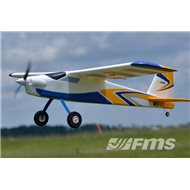 FMS Super EZ Trainer 1220mm wingspan RTF
