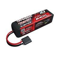 Traxxas Battery 8400mAH 11,1v 25C LiPo ID-Plug