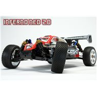 Kyosho Inferno Neo 2.0 RTR, 4WD