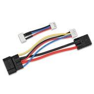 Adapter Li-Po TRX iD female - TRX female