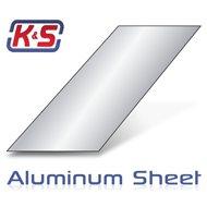Alumiinilevy 0.4x100x250mm