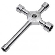 4way cross wrench 8/9/10/12mm