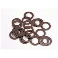 Teflon washers 5x8x0,5mm (20)