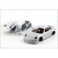 Maalaamaton kori, dNaNo, Porsche 911